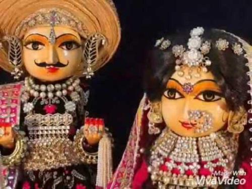 Gangaur Ishar Images 2021