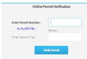 Validate Rohtang Pass Permit Online